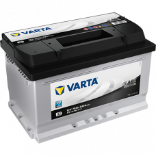 Аккумулятор VARTA 70AH 640A(EN) клемы 0 (278x175x175) S3 007