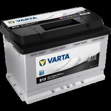 Аккумулятор VARTA 70AH 640A(EN) клемы 0 (278x175x190) S3 008