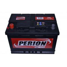 Аккумулятор PERION 70AH 640A(EN) клемы 1 (278x175x190) S4 009