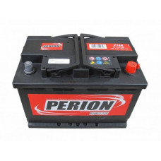 Аккумулятор PERION 74AH 680A(EN) клемы 0 (278x175x190) S4 008