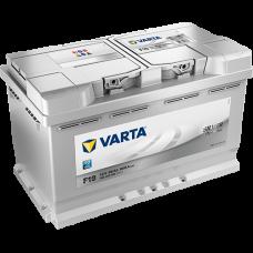Аккумулятор VARTA 85AH 800A(EN) клемы 0 (315x175x190) S5 011