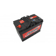 Аккумулятор PERION 91AH 740A(JIS) клемы 1 (306x173x225) S4 029 (95AH 830A(EN)