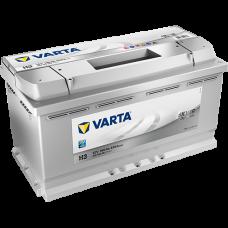 Аккумулятор VARTA 100AH 830A(EN) клемы 0 (353x175x190) S5 013