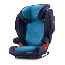 Автокресло RECARO Monza Nova 2 Seatfix (XB)