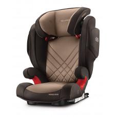 Автокресло RECARO Monza Nova 2 Seatfix (DS)