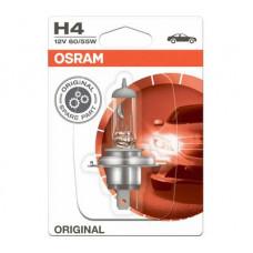 Лампа H4 Osram Original (H-4)