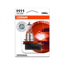 Лампа H11 Osram Original (H-11)