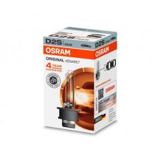 Лампа ксенон D2S OSRAM Xenarc Original