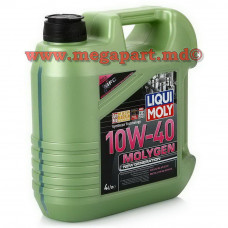 Масло моторное 10W-40 Molygen (4L) Liqui Moly (10W40) (8538)