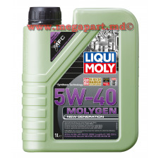 Масло моторное 5W-40 Molygen (1L) Liqui Moly (5W40) (8576)