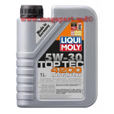 Масло моторное 5W-30 (1L) LIQUI MOLY (5W30) (8972)