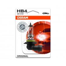 Лампа HB4 Osram Original (HB-4)