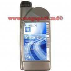 Масло моторное GM 10W-40 1L (10W40)