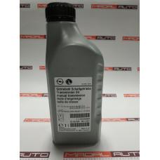 Масло трансмиссионное для МКПП (Easytronic) Opel / General Motors (93165694)