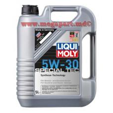 Масло моторное 5W-30 (5L) для FORD Liqui Moly (5W30) (9509)