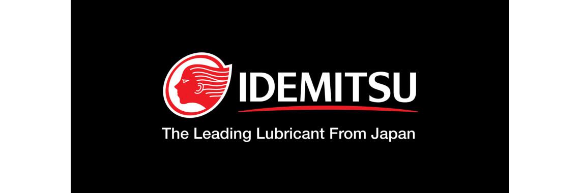 Idemitsu смазочные материалы