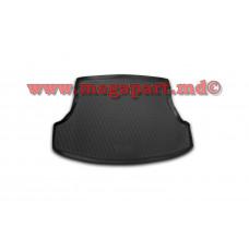 Коврик в багажник полиуретановый Honda Civic 2012-2017 седан