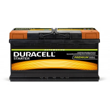 Аккумулятор Duracell Premium 95Ah(-/+)