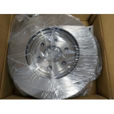 Тормозной диск передний для Nissan Pathfinder 2005-2015 (J3301095)