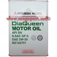 Масло моторное Mitsubishi 5W30 GF-5 4L (5W-30)
