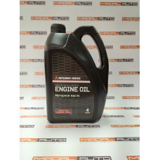 Масло моторное MITSUBISHI ENGINE OIL 5W-30 API SN/CF 4L