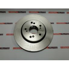 Тормозной диск передний для Honda CR-V 2006-2019 (N3304050)