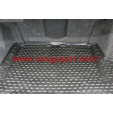 Коврик в багажник полиуретановый Honda accord 1997-2002