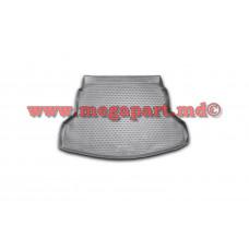 Коврик в багажник полиуретановый Honda CR-V 2012-2017