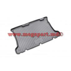 Коврик в багажник полиуретановый Hyundai Matrix 2001-2010