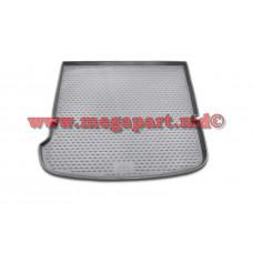 Коврик в багажник полиуретановый Hyundai ix55 2006-2012 5 мест