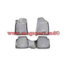Коврик в салон полиуретановый Hyundai Grandeur 2005-2011