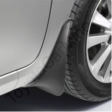 Брызговики передние для Toyota Auris 2007-2012