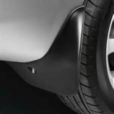 Брызговики задние для Toyota Auris 2007-2012