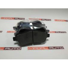 Тормозные колодки передние для Honda CR-V 2007-2018